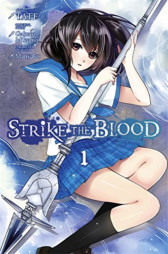 9780316345606: Strike the Blood, Vol. 1 - manga