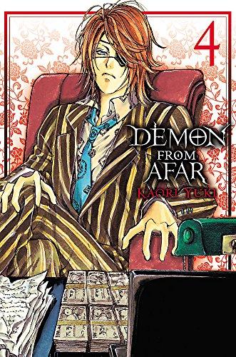 9780316345767: Demon From Afar, Vol. 4