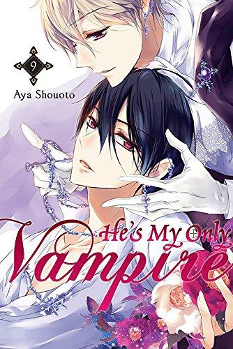 9780316345842: He's My Only Vampire, Vol. 9
