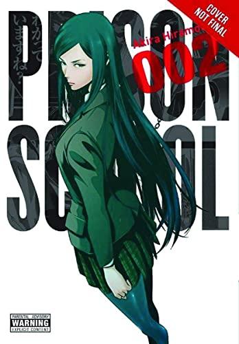9780316346122: Prison School, Vol. 2