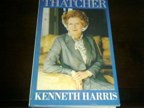 Thatcher: Harris, Kenneth