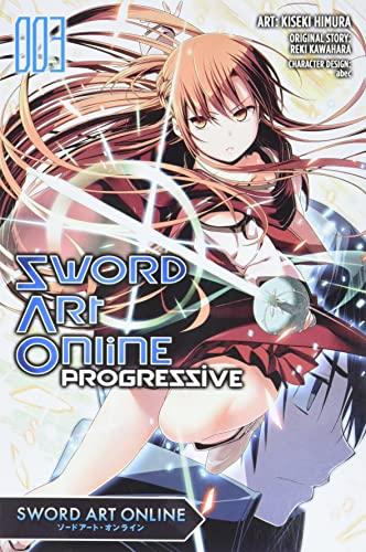 9780316348751: Sword Art Online Progressive, Vol. 3 (Manga)