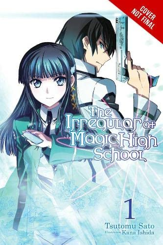9780316348805: The Irregular At Magic High School, Vol. 1