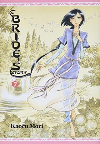 9780316348935: A Bride's Story, Vol. 7