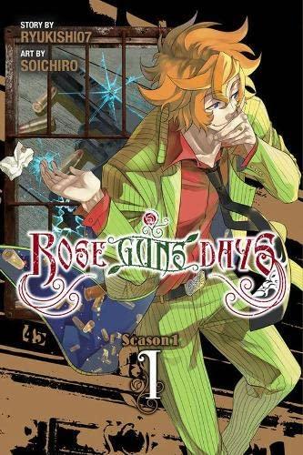 9780316349277: Rose Guns Days Season 1, Vol. 1