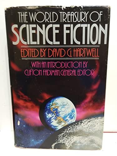 9780316349413: The World Treasury of Science Fiction