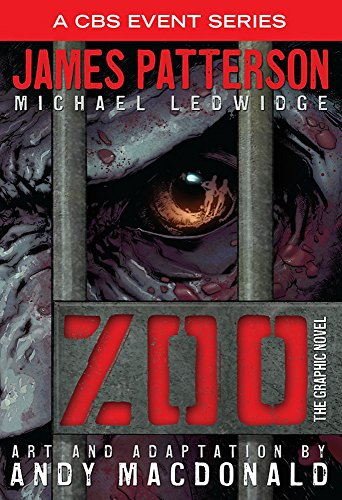 9780316349499: Zoo: The Graphic Novel