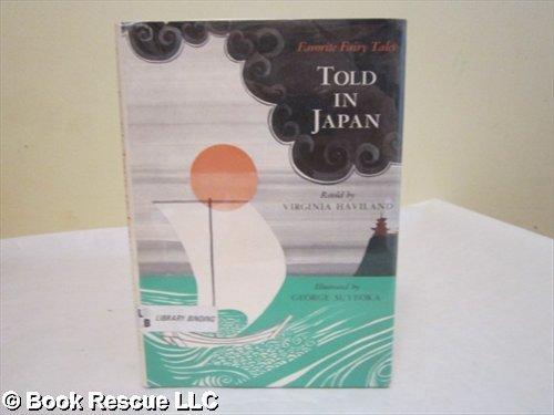 9780316350914: Favorite Fairy Tales Told in Japan