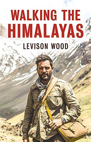 9780316352420: Walking The Himalayas