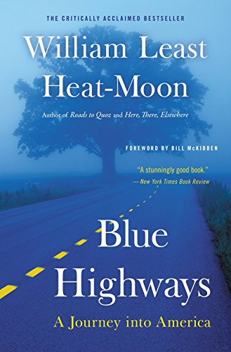 9780316353298: Blue Highways: A Journey into America