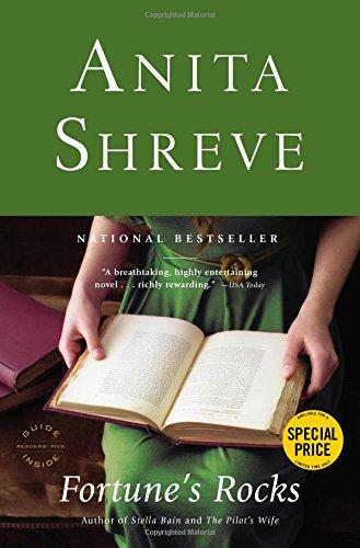 9780316353571: Fortune's Rocks: A Novel