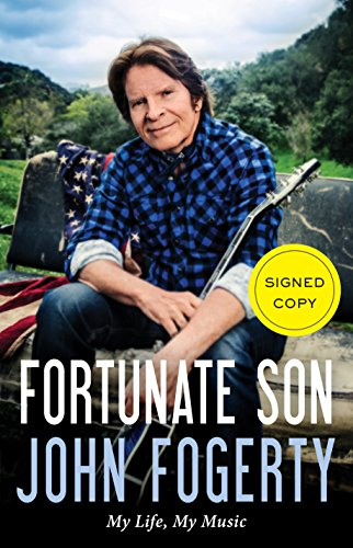 9780316353694: Fortunate Son (Signed Edition): My Life, My Music