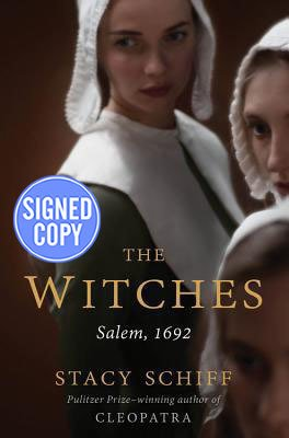 9780316353700: The Witches: Salem, 1692 (SIGNED)