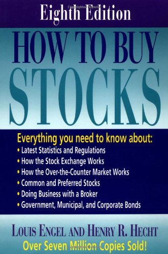 9780316353809: How to Buy Stocks