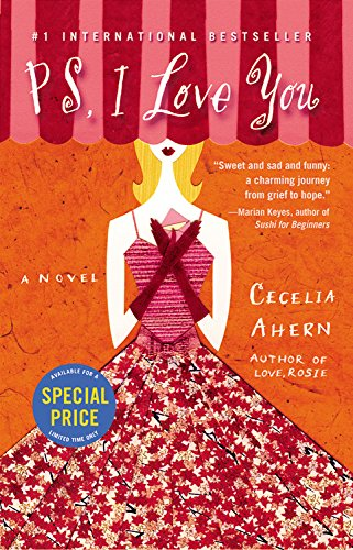 9780316353816: PS, I Love You: A Novel