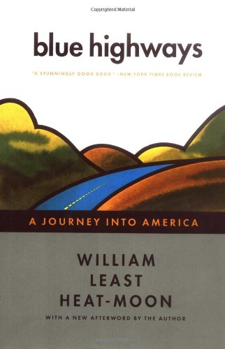 9780316353915: Blue Highways: A Journey into America