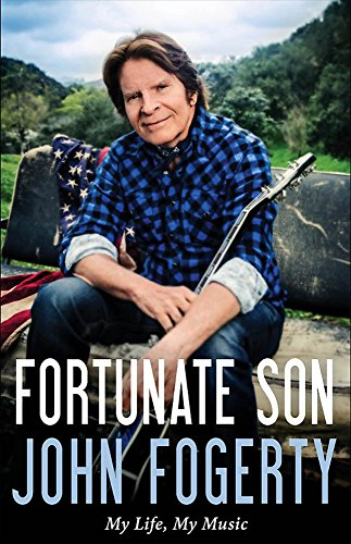 9780316354578: Fortunate Son: My Life, My Music