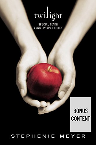 9780316355551: Twilight Tenth Anniversary/Life and Death Dual Edition