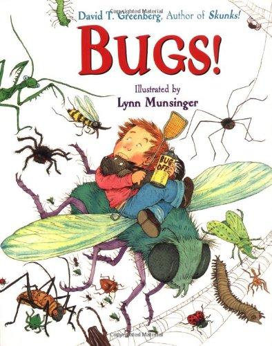 9780316355766: Bugs!