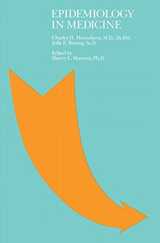 9780316356367: Epidemiology in Medicine