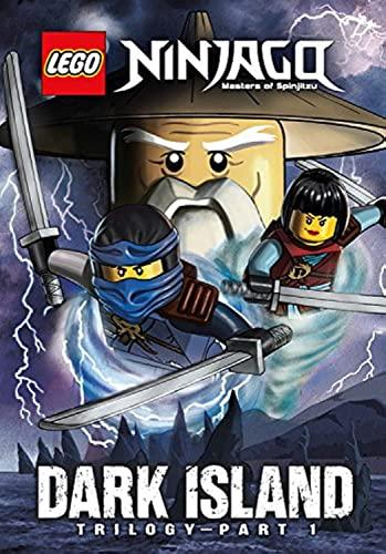9780316357029: LEGO Ninjago: Dark Island Trilogy Part 1