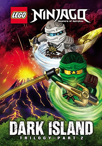9780316357067: LEGO Ninjago: Dark Island Trilogy Part 2