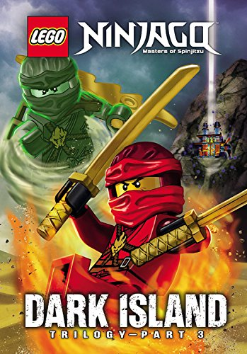 LEGO Ninjago: Dark Island Trilogy Part 3