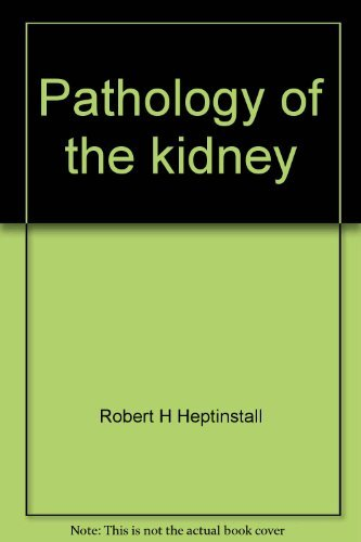 9780316357951: Pathology of the kidney