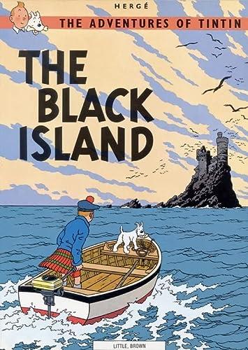 9780316358354: The Black Island
