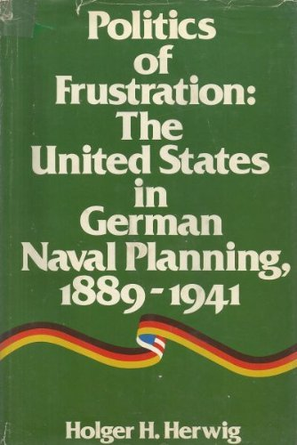 9780316358903: Politics of frustration