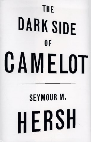 9780316359559: The Dark Side of Camelot