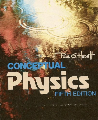 MasteringPhysics - For Conceptual Physics: Hewitt, Paul G.
