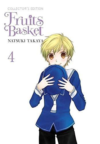 9780316360654: Fruits Basket Collector's Edition, Vol. 4