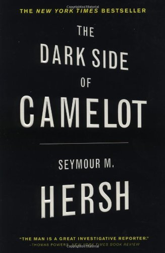 9780316360678: The Dark Side of Camelot