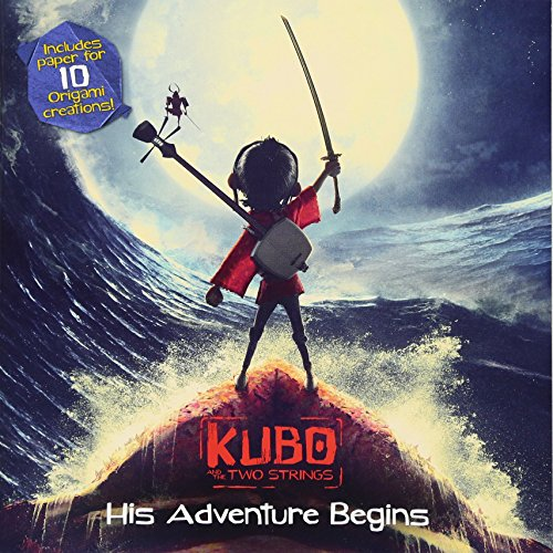 9780316361408: Kubo and the Two Strings: His Adventure Begins