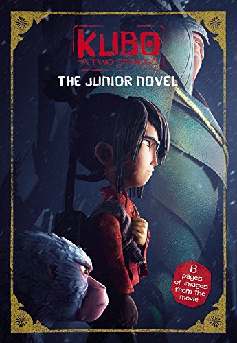 9780316361446: Kubo and the Two Strings: The Junior Novel