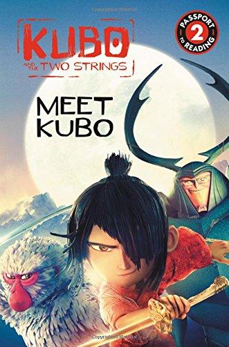 9780316361460: Meet Kubo (Passport to Reading)