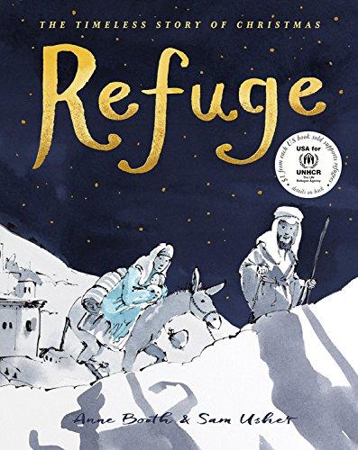9780316361729: Refuge