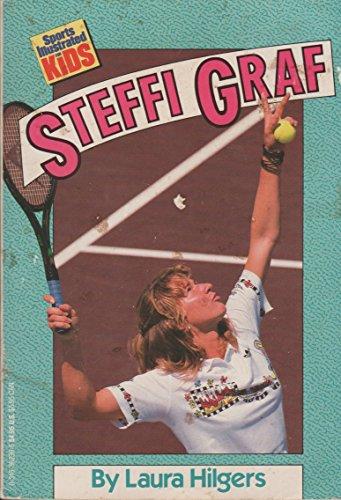 Steffi Graf: Hilgers, Laura