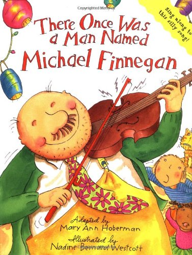 9780316363013: There Once Was a Man Named Michael Finnegan