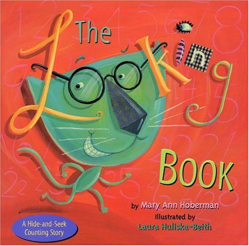 9780316363280: The Looking Book: A Hide-and-Seek Counting Story