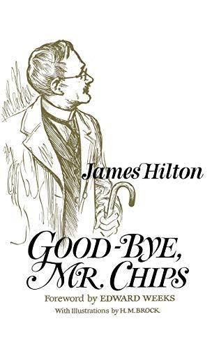 9780316364201: Good-Bye, Mr. Chips
