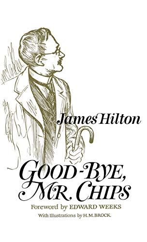 9780316364201: Good-Bye, Mr. Chips