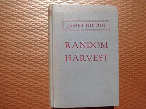 9780316364225: Random Harvest