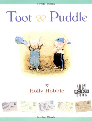 9780316365529: Toot and Puddle
