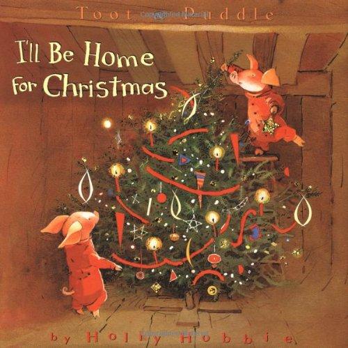 9780316366236: I'll Be Home for Christmas
