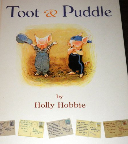 9780316366779: Toot & Puddle