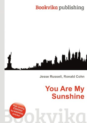 You Are My Sunshine: Jesse Russell, Ronald