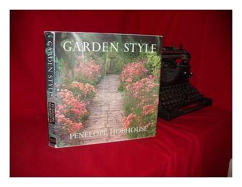 9780316367509: Garden Style