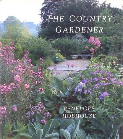 9780316367516: The Country Gardener